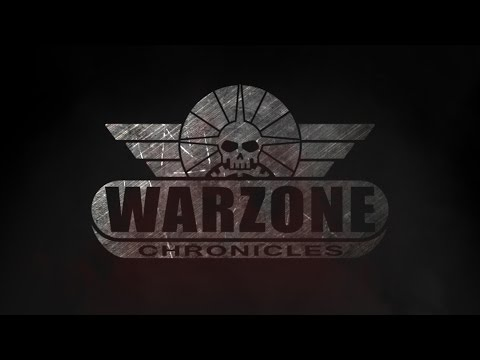 Warzone Chronicles - Mutant Chronicles Fan Film