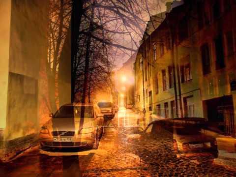 Самая узкая и страшная улица Санкт-Петербурга