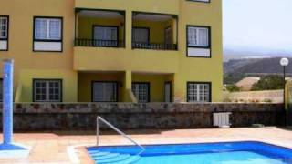 Santiago del Teide Spain  city photo : Santiago del Teide, Tenerife, 1-bed apartment for sale, bank repo, 100% finance!