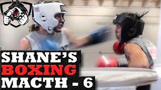 Video Shane Fazen Boxing Match 5/16 MP3, 3GP, MP4, WEBM, AVI, FLV Desember 2018