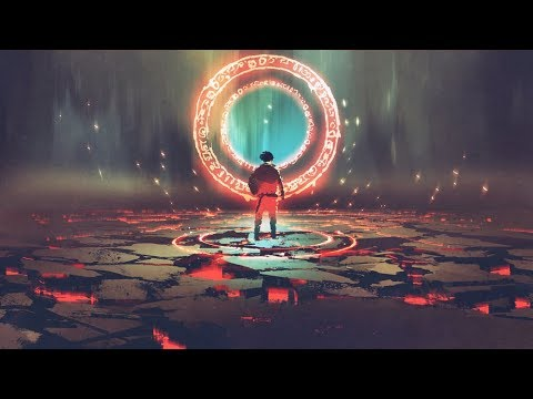 Enter The Astral Realm   Astral Projection Lucid Dreaming 432Hz Astral Travel Music Soft Sleep Music