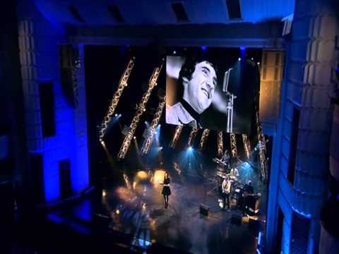 Зара - Песня Кэрролла (Своя колея 2014): (видео)