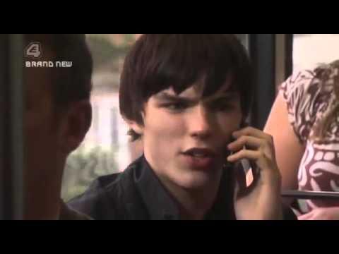 Skins Season 1 Episode 1 Tony