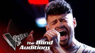 Video Jake Performs 'Issues': Blind Auditions | The Voice UK 2018 MP3, 3GP, MP4, WEBM, AVI, FLV Januari 2018