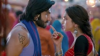 Ranveer Singh is grateful to God - Ram-leela (Dialogue Promo 1)