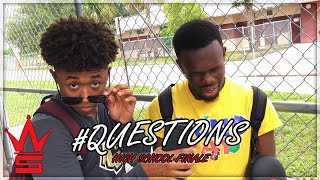 WSHH Questions: Ep 3   High School Finale