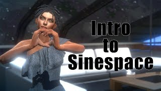 Download Lagu Introduction to Sinespace Mp3