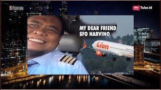 Video Cerita Adik Co-Pilot Lion Air yang Harusnya Tidak Terbang ke Pangkal Pinang - Part 3 HPS 14/11 MP3, 3GP, MP4, WEBM, AVI, FLV November 2018