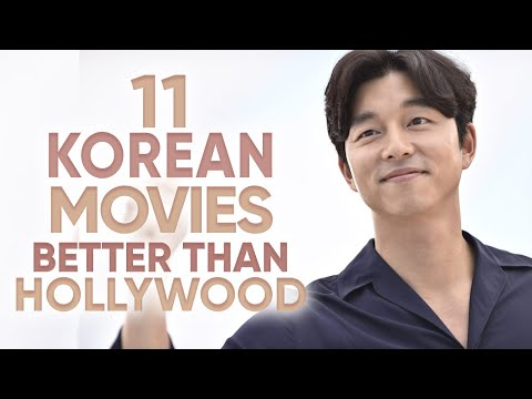 11 Korean Movies That Are Better Than Hollywood Movies [Ft HappySqueak]