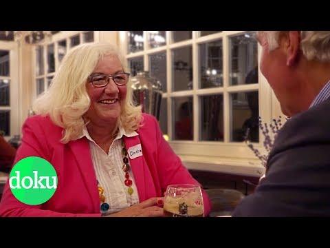 Liebe im Alter: Speed-Dating für Senioren | WDR Doku