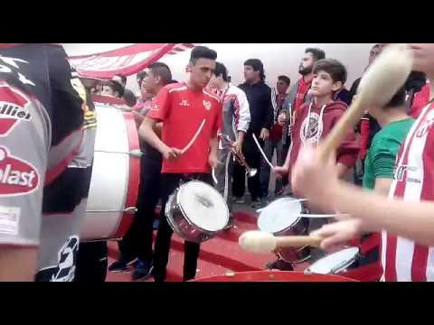 "Los capangas iacc ""LA MUSICA GLORIOSA"" - Los Capangas - Instituto"
