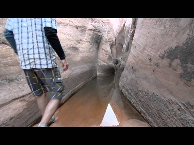 Zebra Canyon, Grand Staircase-Escalante National Monument