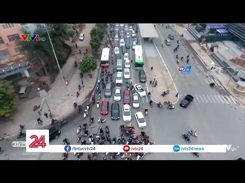 Ý kiến về việc thí điểm hạn chế xe máy tại Hà Nội @ vcloz.com