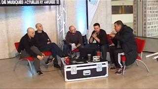 ZEBDA / DIFF'ART / RADIO GATINE le 02.03.2012