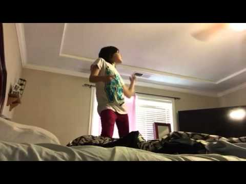 no more monkeys jumping on the bed..bloopers