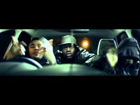 @YungenPlayDirty Feat. @Squeekstp – Ridin Round [Official Net Video]