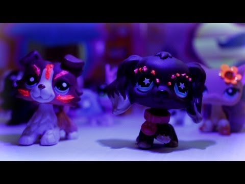 "LPS: Friendly Complications Season 2 Episode 5 ""Neon Lights"""