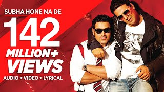 """Click to share it on Facebook - http://bit.ly/SubhaHoneNaDeSong """"Subha hone na de"""" is the most popular song from Desi Boyz."""