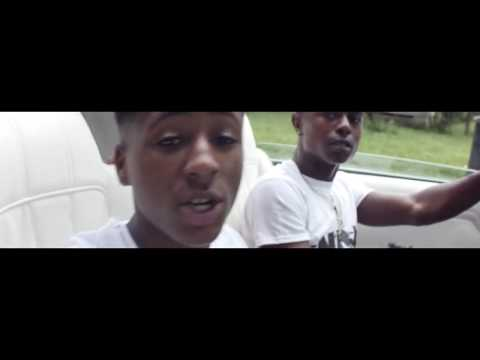 NBA YoungBoy - What I Was Taught Official Music Video