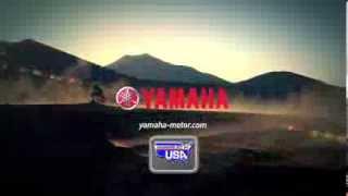 8. CBK Yamaha Rhino 700 FI Auto 4x4 Demo