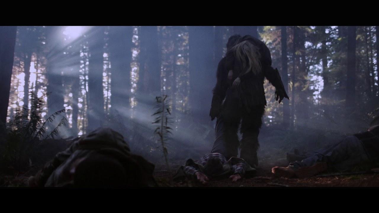 PRIMAL RAGE - Teaser Trailer