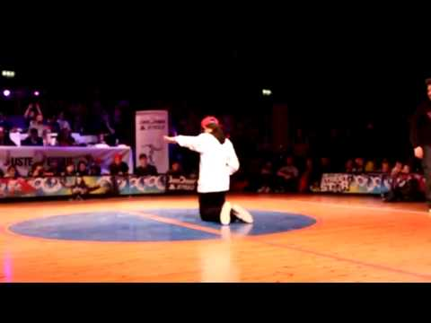 Best of GreenTeck - Juste Debout 2012 & others