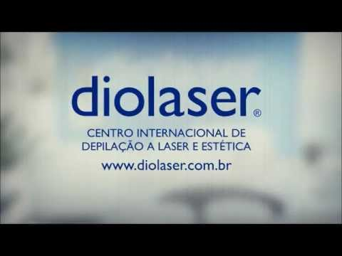 Comercial Diolaser