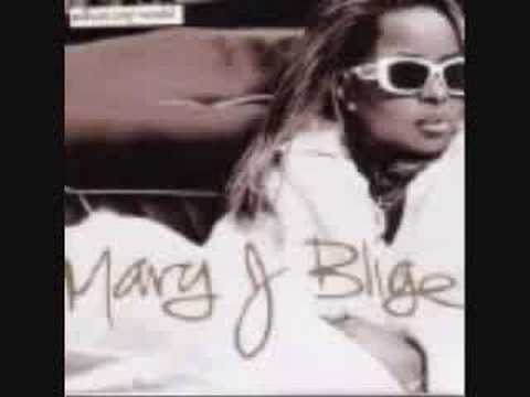 "Mary J. Blige Ft Lil'Kim-""I Can Love You"""