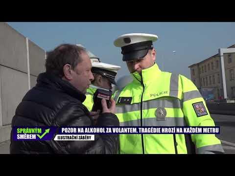TVS: Správným směrem - Zlínsko 9. 8. 2018