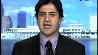 سیاست ایران و آمریکا درقبال سوریه