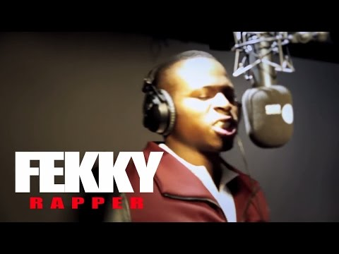 Fekky – Fire In The Booth – Ard! [@FekkyOfficial @CharlieSloth]