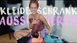 Marie mistet ihren Kleiderschrank aus, Alex spielt mit der Drohne und ein cooles Fest in Stuttgart. Enjoyy! :)) SCHON...