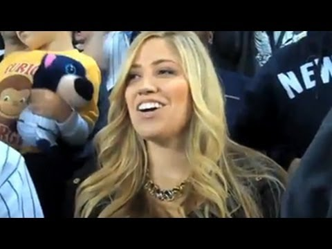 yankee stadium - A MUST-SEE Yankee Stadium Roll Call with Meredith Marakovits and Michael Kay.