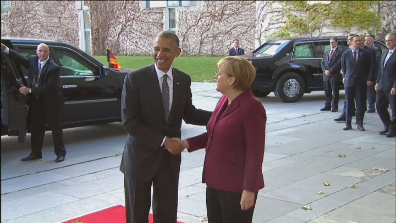 Μίνι Σύνοδος στο Βερολίνο