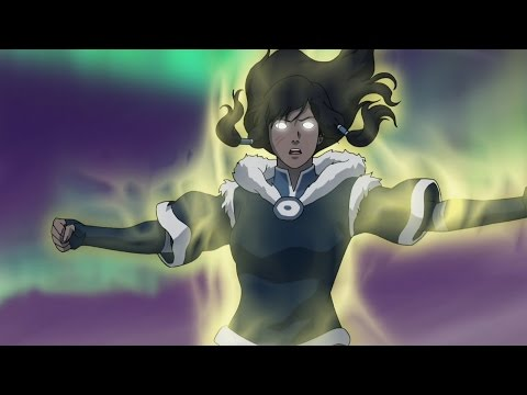 The Legend Of Korra Season 2 Review