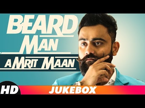The Beard Man Amrit Maan | Video Jukebox
