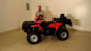 7. polaris 500ho x2 for sale