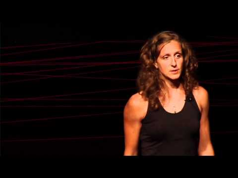 Tedxoverlake - Krissy Moehl - Life In Motion: Learning Through Movement