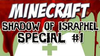 Minecraft - The Legend of Verigan, Part 1 (Shadow of Israphel Special)