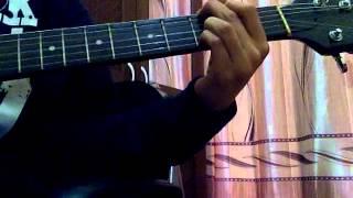 Mimpi Indah-Radja (Guitar Cover)
