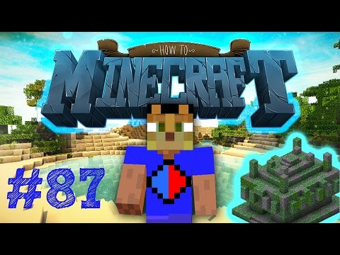 Minecraft SMP HOW TO MINECRAFT #87 'JUNGLE ADVENTURE – TEMPLES & OCELOTS!' with Vikkstar
