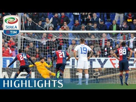 Genoa-Atalanta-1-2 - Highlights - Giornata 38 - Serie A TIM 2015/16
