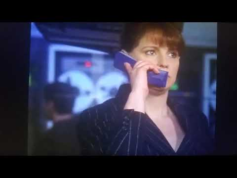 Alberta Watson in La Femme Nikita Season 4 Episode 20 & 21