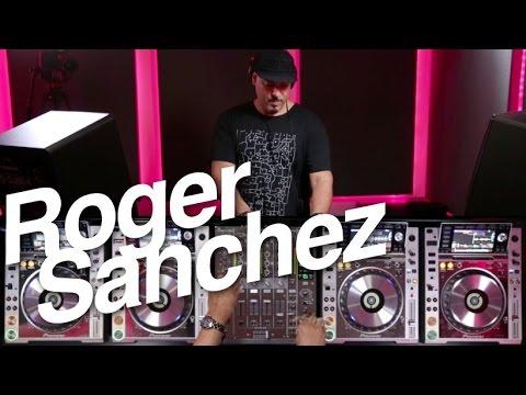 roger - http://www.djsounds.com/en/10/06/djsounds-show-2014-roger-sanchez Roger Sanchez is donning his snap back and digging out some deep jams under his S-Man guise...