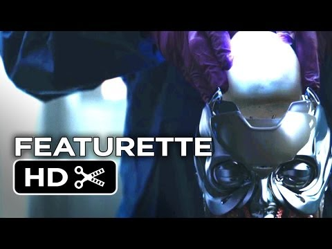 machine - Subscribe to TRAILERS: http://bit.ly/sxaw6h Subscribe to COMING SOON: http://bit.ly/H2vZUn Like us on FACEBOOK: http://goo.gl/dHs73 Follow us on TWITTER: htt...