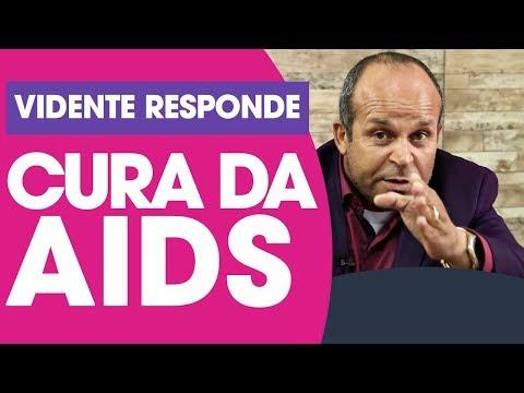 CURA DA AIDS - VEJA O QUE O VIDENTE DISSE