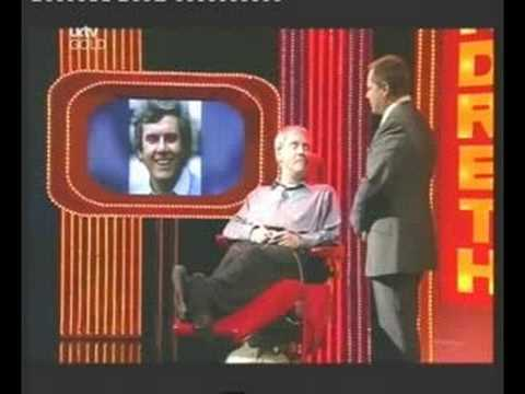 WiggyVideos - [Video] Jack Dee's In The Chair With Gyles Brandreth (Wiggy St Helens UK 2005)