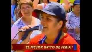 Primer Concurso de Voceo de Peñalolén