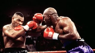 Video Mike Tyson vs Evander Holyfield #Legendary Night# HD MP3, 3GP, MP4, WEBM, AVI, FLV Desember 2018