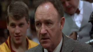 Download Video HOOSIERS - State Championship game closing scenes MP3 3GP MP4